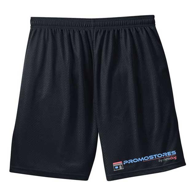 Promo Shorts